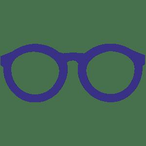 glasses ilustration