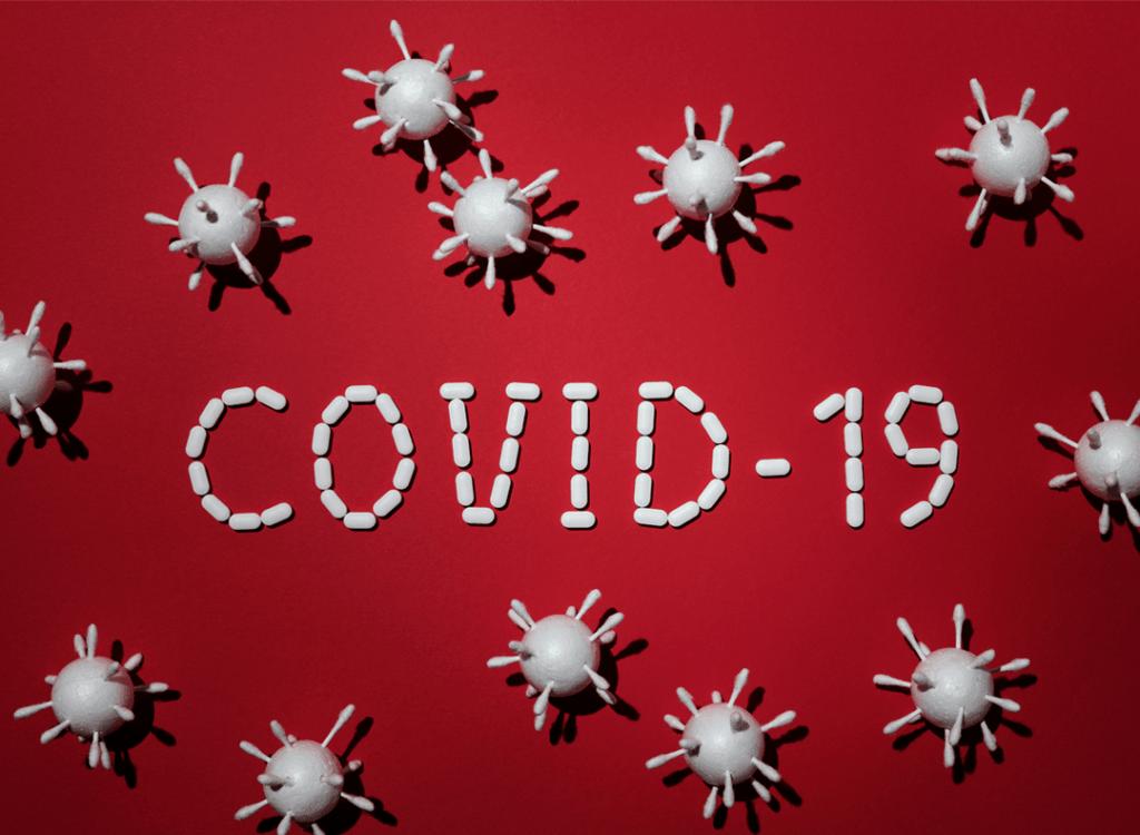 covid-19 ilustrarion