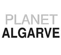 planet algarve logo